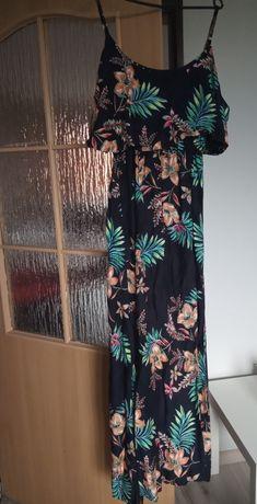 Sukienka maxi rozmiar 36/38