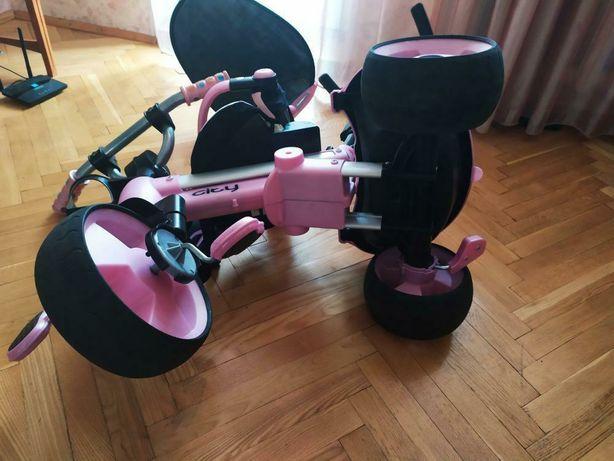 Трехколесный велосипед Injusa city trike