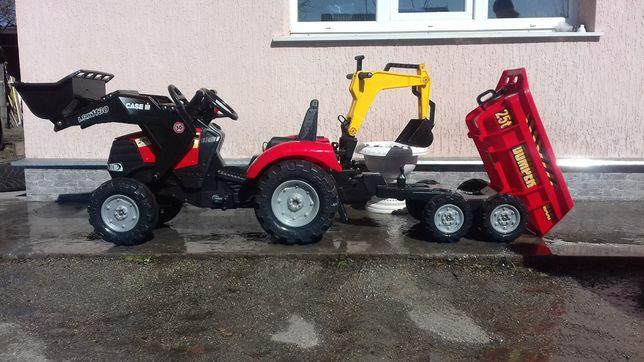 Срочно продам трактор