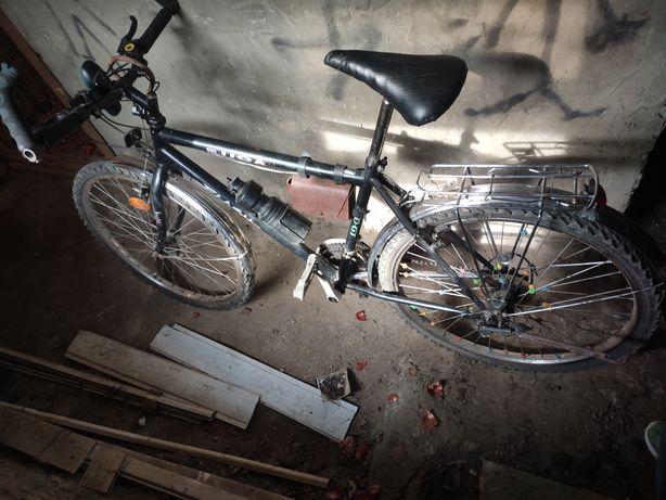 Ровер, велосипед, горнік, горний ровер