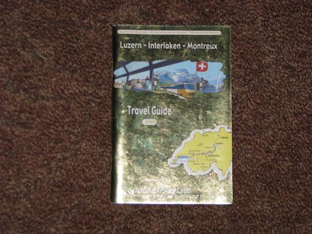 Rozkład jazdy Goldenpass