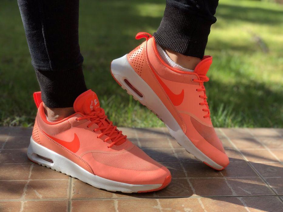 Nike air max thea Poznań - image 1