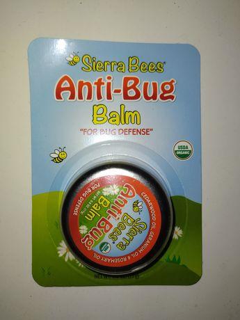 Органический бальзам от комаров Sierra Bees