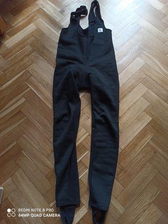 Spodnie rowerowe zimowe Biemme rozmiar XXL(6)