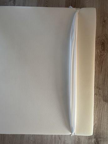 Materac piankowy 160x80