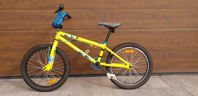 Rower BMX GT bikes