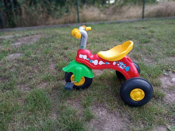Rowerek dziecięcy Rower 3 kołowy dla dziecka