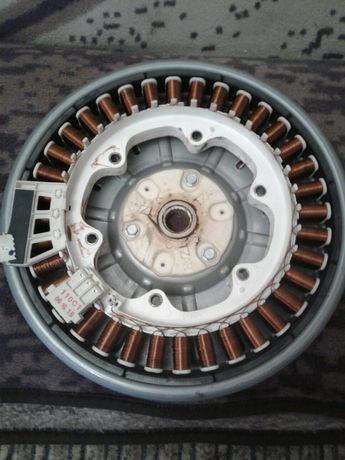 Двигатель прямого привода с машинки автомат LG