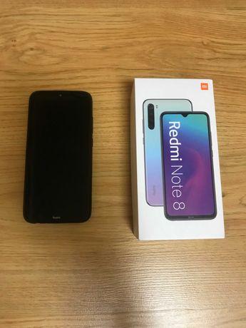 Xiaomi Redmi Note 8 Б/У