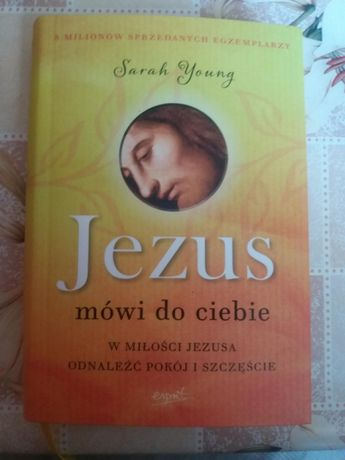 Jezus mówi do Ciebie