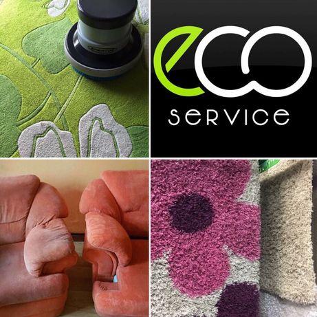Pralnia dywanów, pranie tapicerki meblowej,wykładzin,wózków.