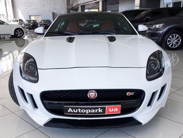 Продам Jaguar F-Type 2015г.