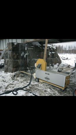Hydrauliczna piła linowa- diamentowa Cedima CSA1001