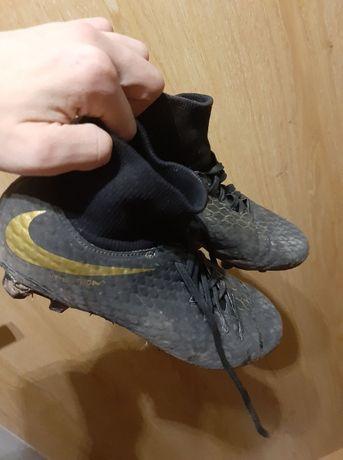 Korki Nike, sport, piłka, stan bdb Rozmiar 43 lanki