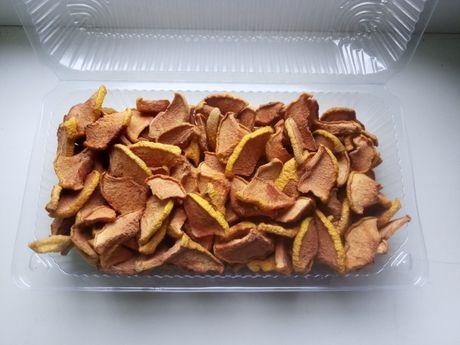 Айва сушка (сушеная), сухофрукты