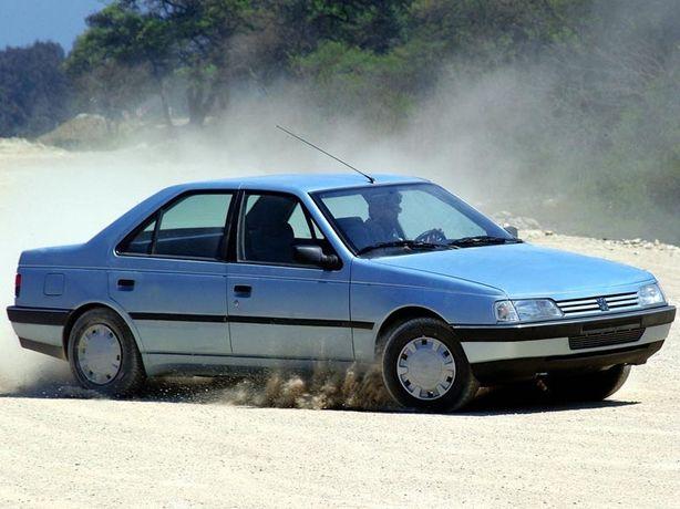 Peugeot 405/Peugeot605/ стартер/генератор/ступица/радиатор/печка/венти
