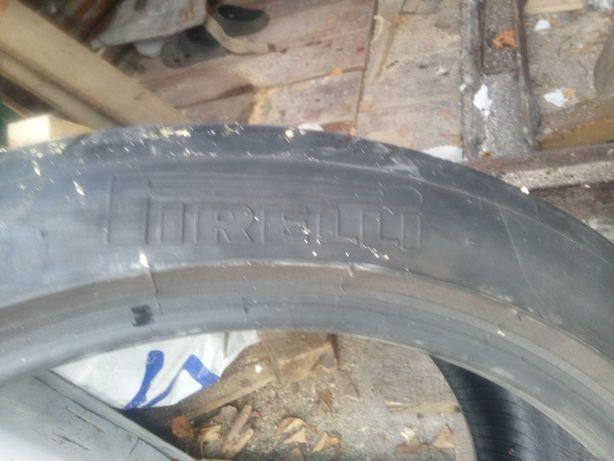 Резина pirelli 20 285/35