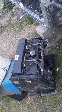 Silnik ford mondeo mk3 lift 2.0 TDCI C8S1A 130KM