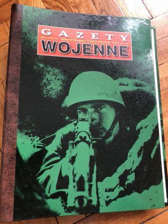 Gazety wojenne