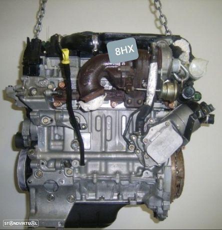 Motor Peugeot 206 207 307 107 1007 1.4Hdi 69Cv Ref.8HX