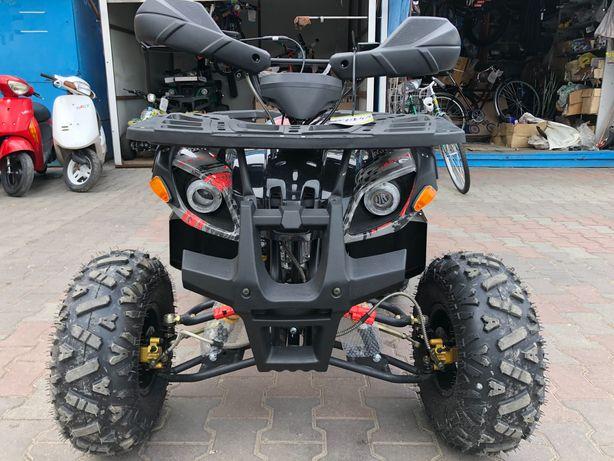 "Нові квадроцикли «Hummer"", ""Hunter"" 110-125-200 куб. Електро"