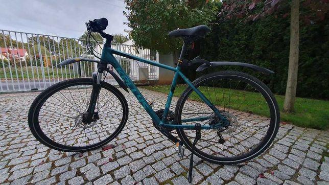 rower KELLYS PHANATIC 30 2020 M W-wa jak nowy - 43%