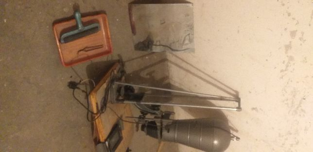 Powiększalnik Krokus plus akcesoria