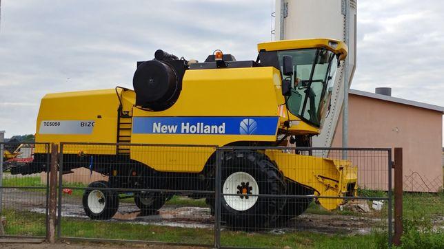 New Holland TC 5050 Cesja