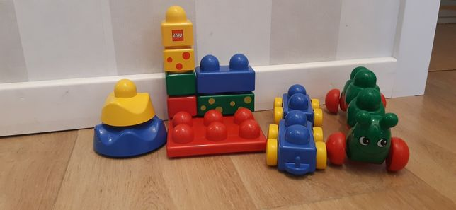 Lego primo