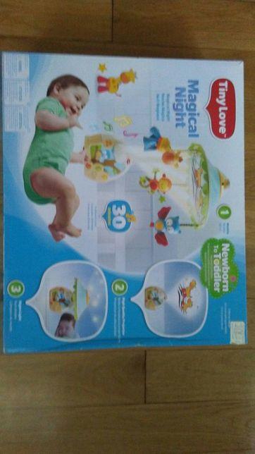 Sprzedam zabawkę dla dziecka 5 m-cy i więcej z 9 melodyjkami