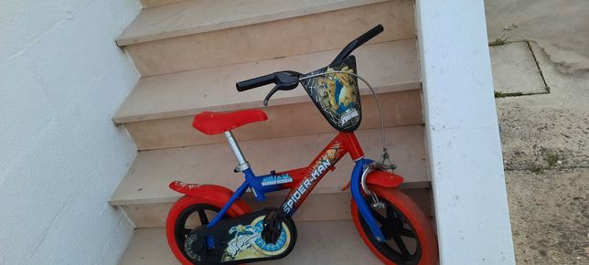 Bicicletas para crianças ate 5 anos