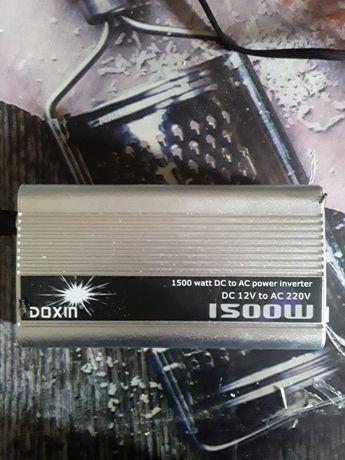 Продам инвектор ISOOW 1500V