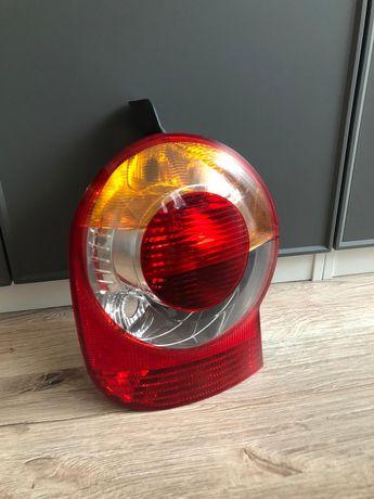 Lampa Renault Modus