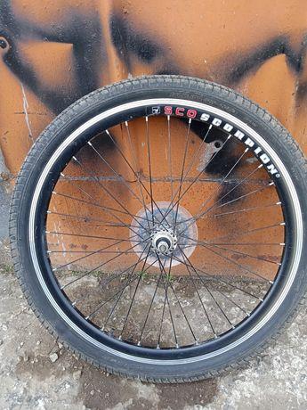 колеса на велосипед 24