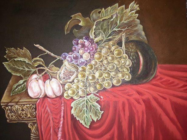 """Продам картину """"Голландский натюрморт"""""""
