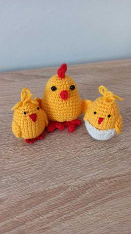 Kurczaki handmade