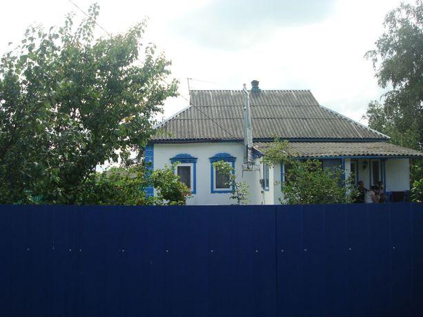 Продам дом в с.Петровское Черниговской обл.