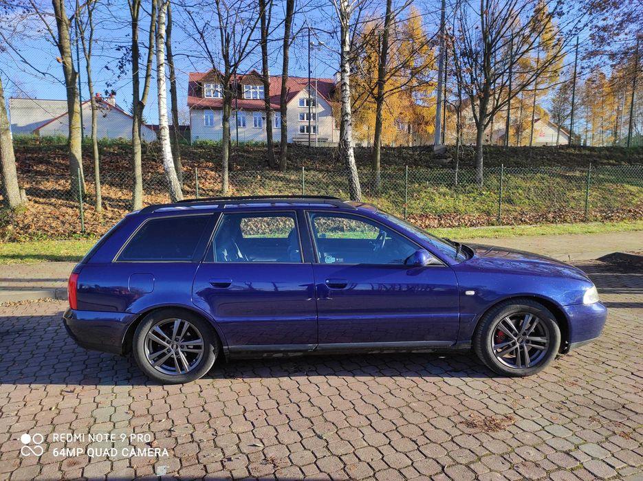 Audi a4 b5 lift  1.8t quattro Sejny - image 1