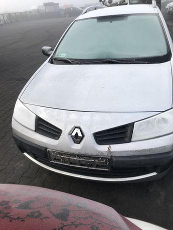 Renault Megane 2 lift wszystie czesci