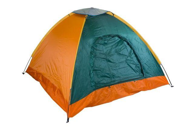 Палатка ручная 2:1,5 м