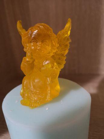 Aniołek z mydła
