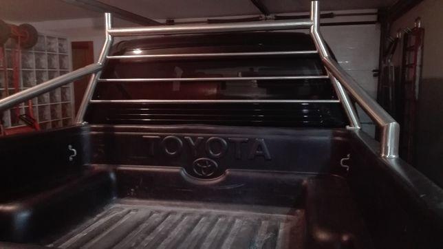 Rollbar Toyota Mitsubishi