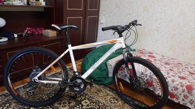 Продам горный велосипед MTB