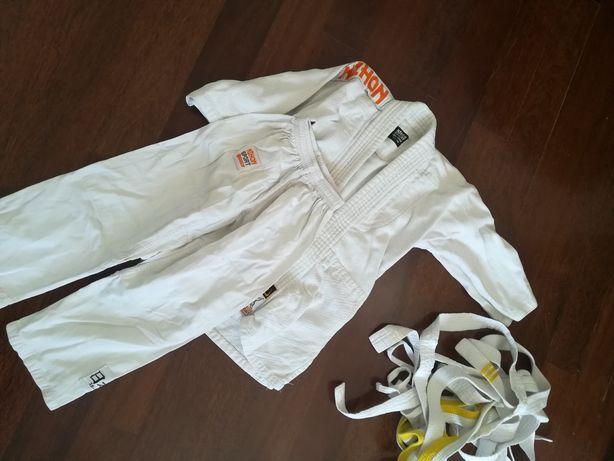 Equipamento judo criança