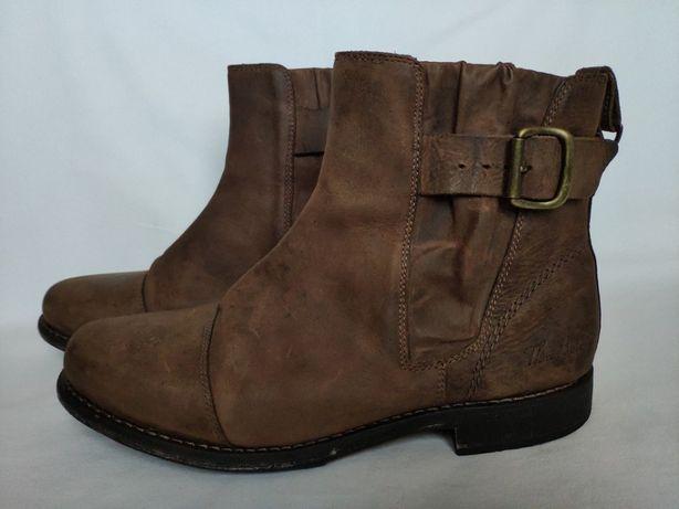 Ботинки Burberry. eur 44