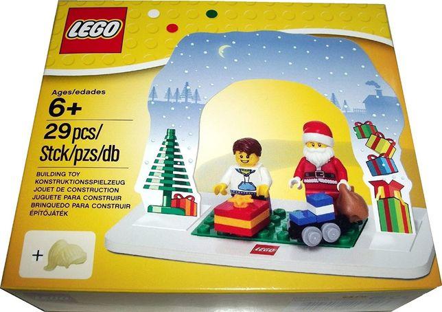 Новогодний Lego 850939