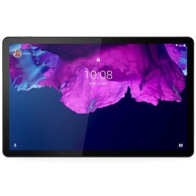 Планшет Lenovo Tab P11 4/128 WiFi Slate Grey (ZA7R0041UA)