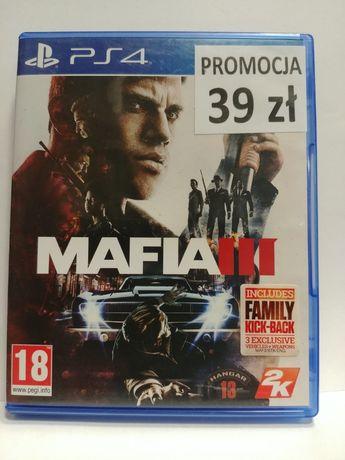 Mafia 3 gra PS4 (grywanda.pl)
