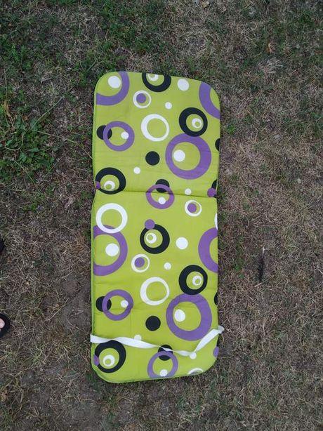 poduszka na lezak