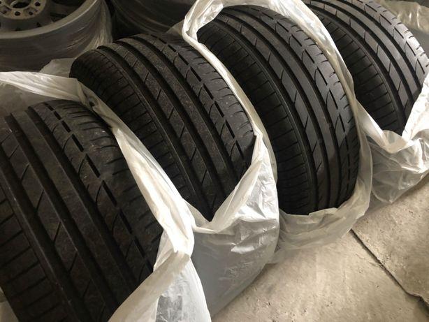 Bridgestone Potenza S001 245/50 R18 RFT (4шт.)